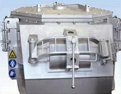 Energy saving thermal insulation furnace